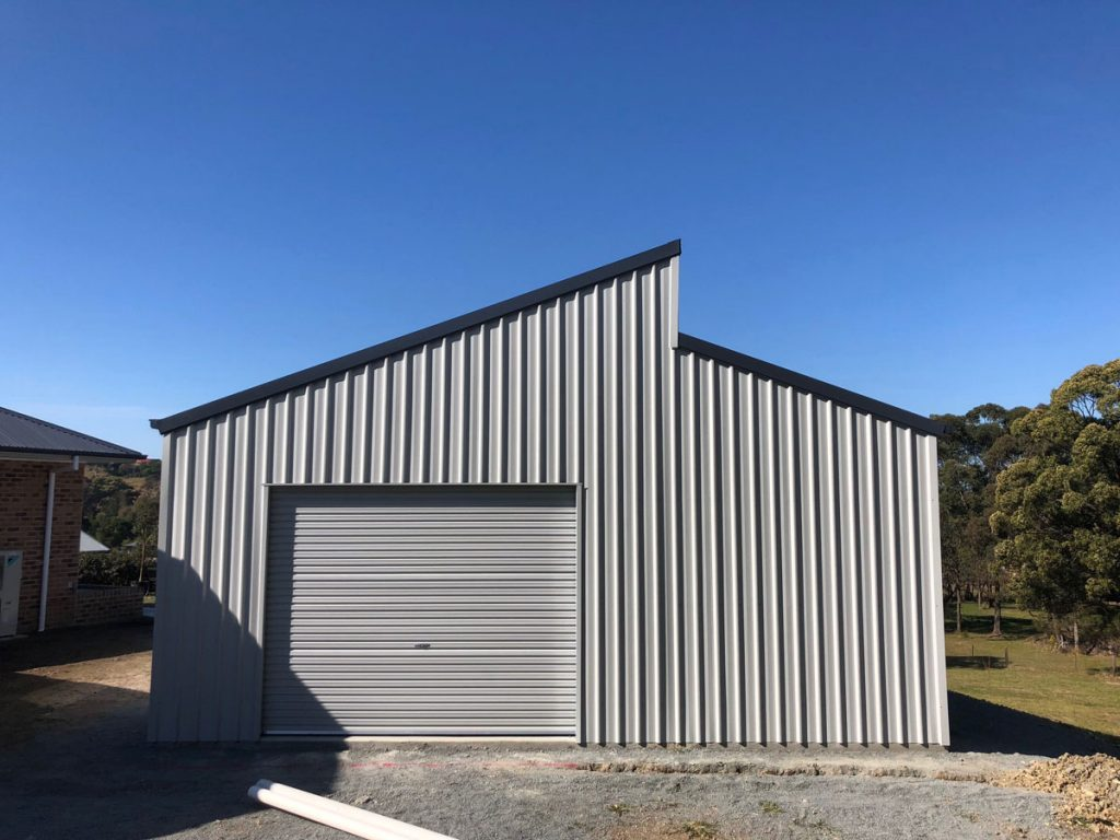 Residential Sheds